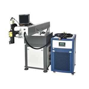 Professional Laser Welding System
