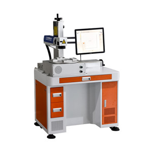 Laser Engraving/Cutting System